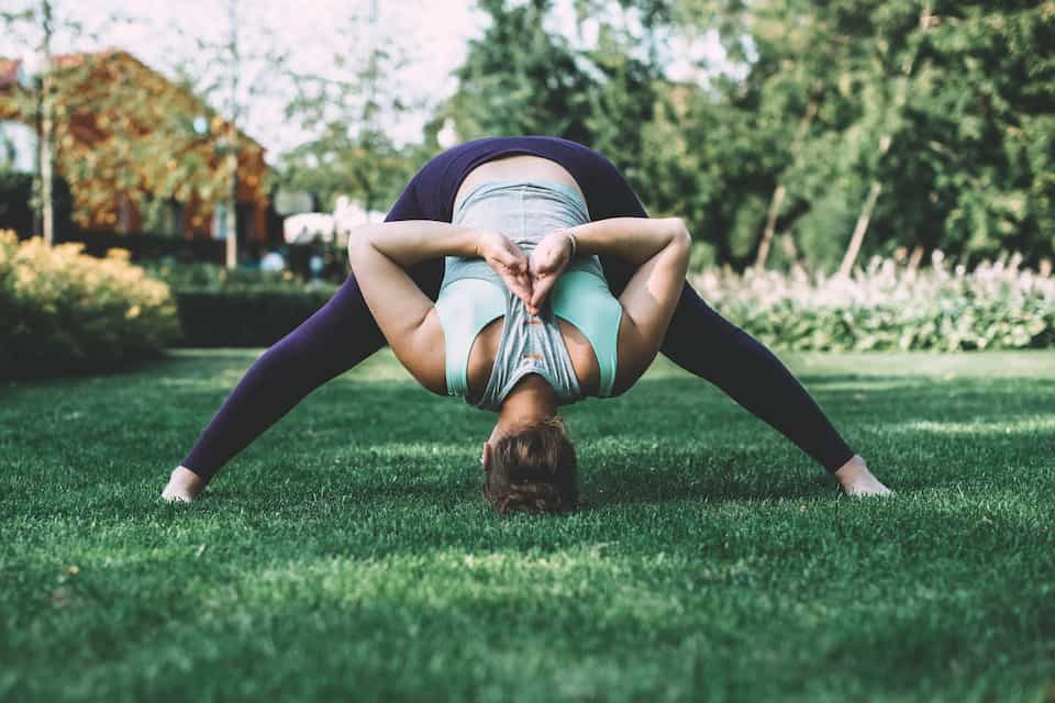 The 6 Best Yoga Types for Weight Loss and Toning