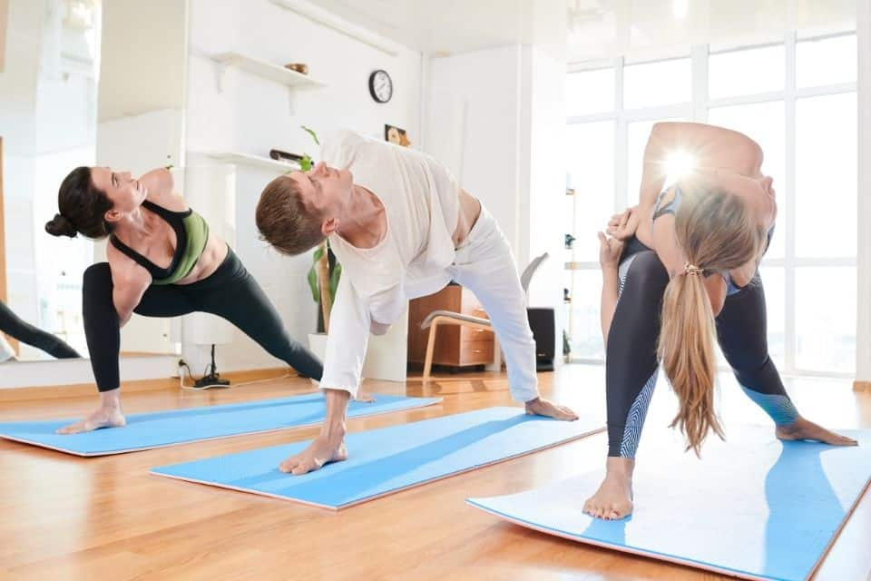 The Ultimate Guide to Yoga and Flexibility