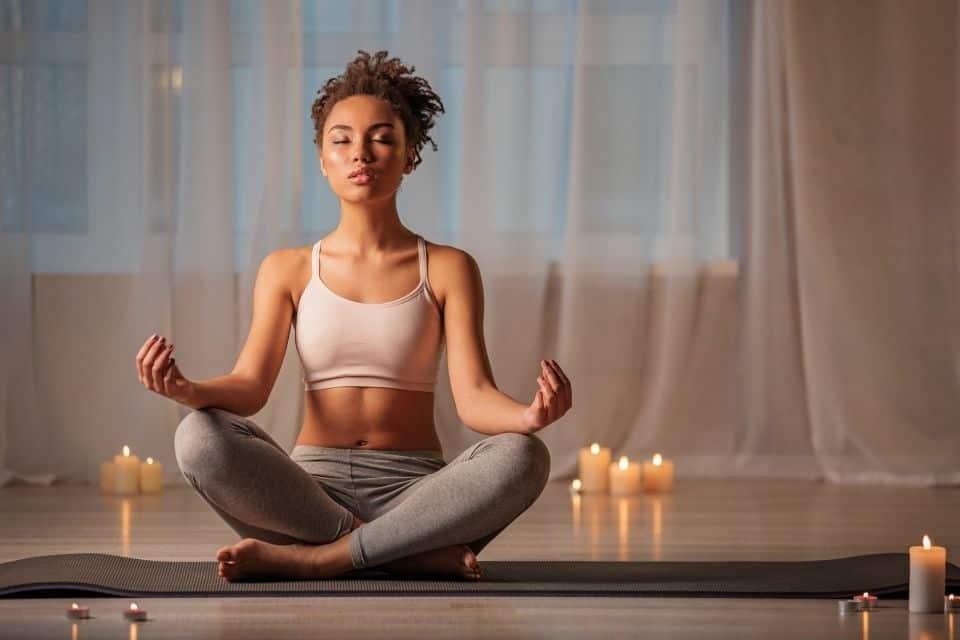 The 16 Amazing Benefits of Meditation