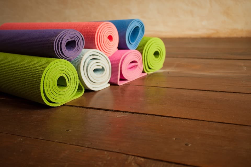Yoga Mats vs. Exercise Mats: Is There A Difference?