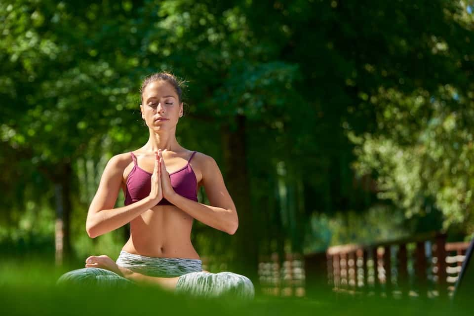 Should Christians Do Yoga Or Is It Sinful?
