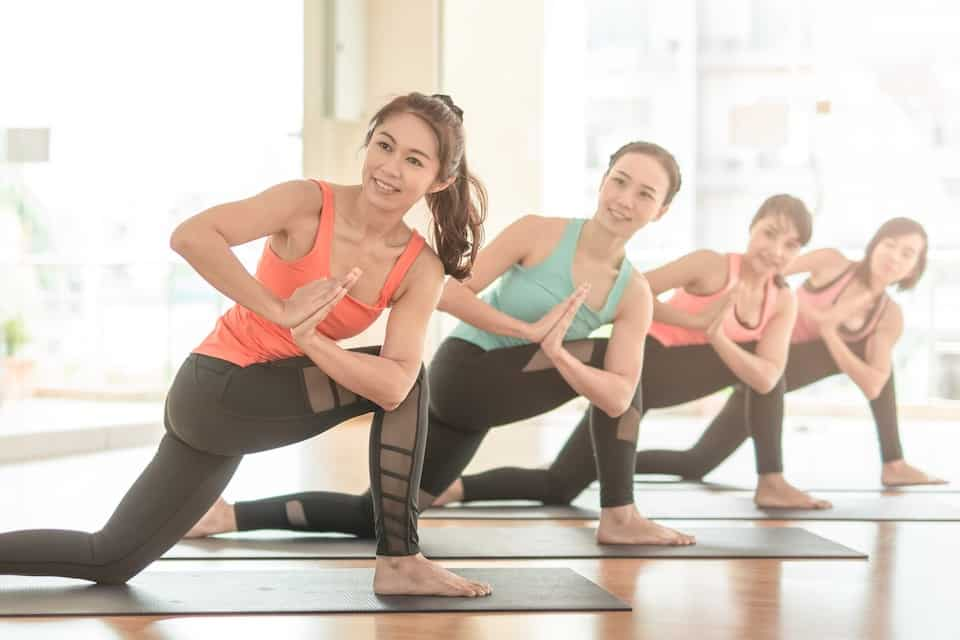 Hot Yoga for Beginners: What You Must Know