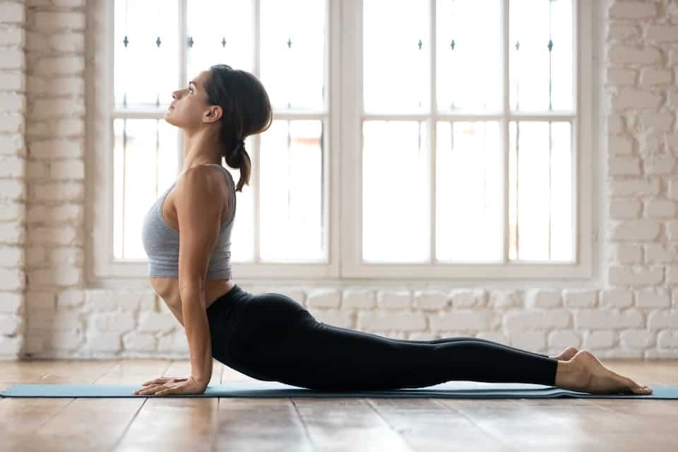 The Yoga Six Pack: 13 Routines to Strengthen Your Abs