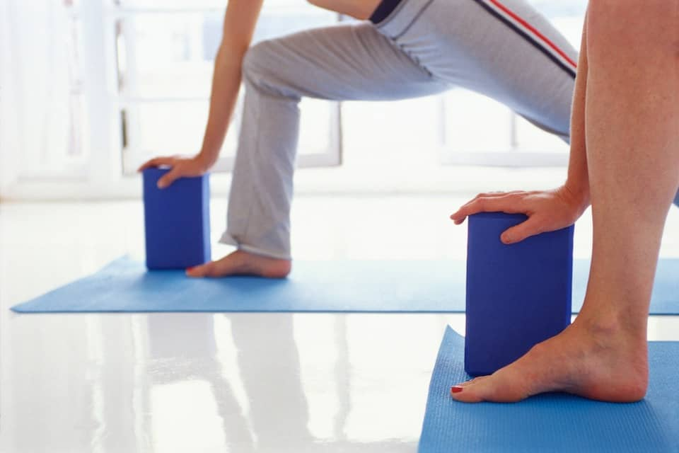 Do You Need One, Two, or More Yoga Blocks?
