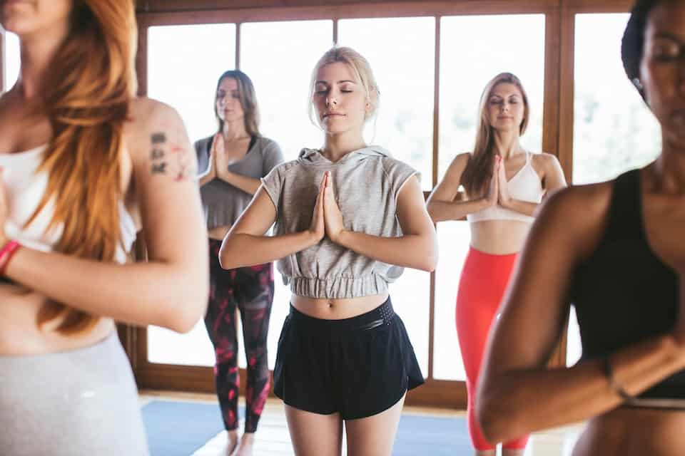 Here's Why You Feel Sick After Yoga (And How to Fix It)
