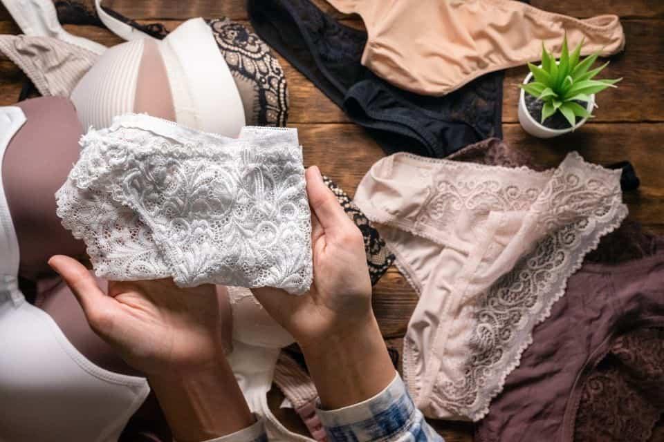 The Best 12 Underwear for Yogis