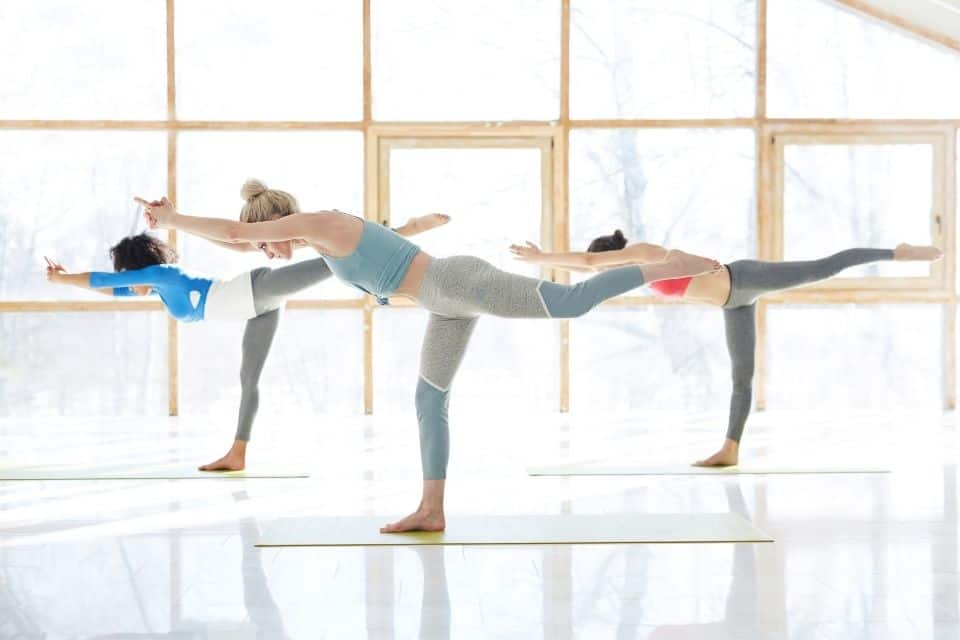 Which Yoga Style Burns the Most Calories?
