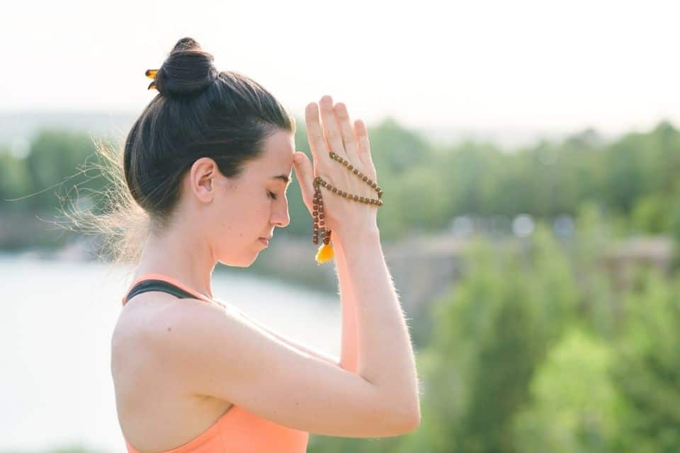 A Guide to Yoga and Mental Health