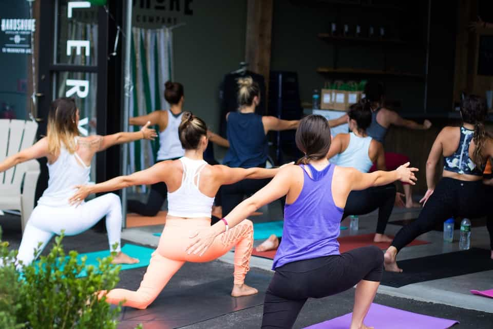How Long Does It Take to Become a Certified Yoga Instructor?
