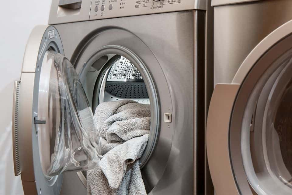 Can You Wash a Yoga Mat in the Washing Machine?