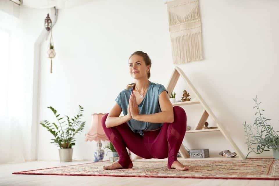 How Much Yoga Should A Beginner Do?