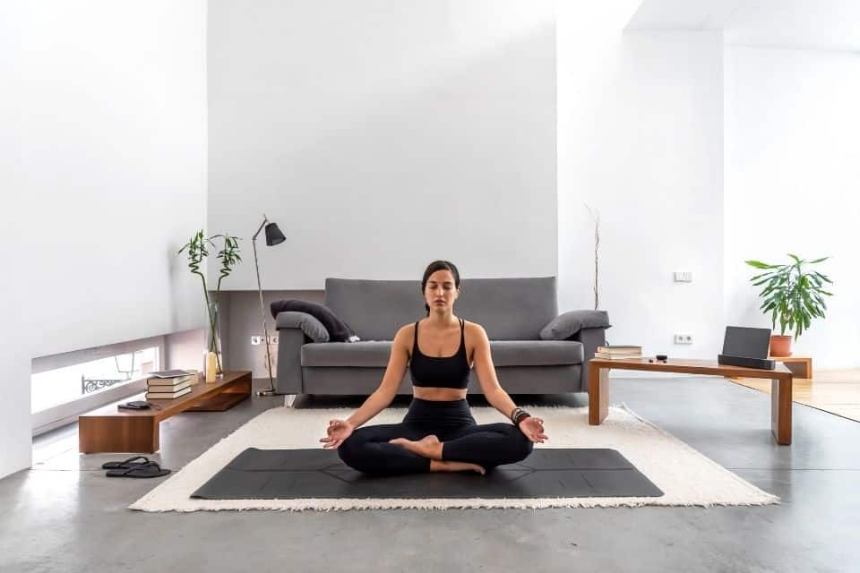 Is a Yoga Mat Necessary on Carpet?