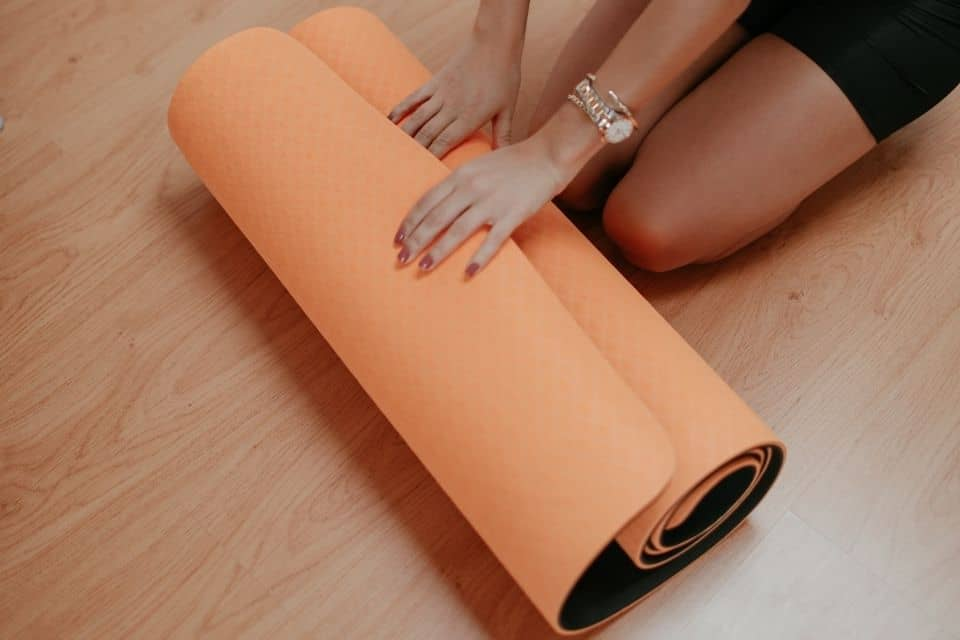 What's the Point of a Yoga Mat?
