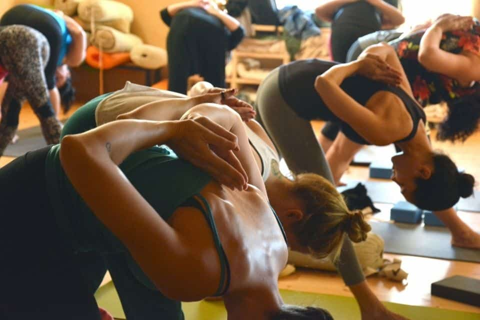 What to Bring to a Yoga Certification Course?